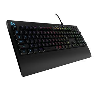 Клавиатура Logitech G213 Prodigy (RUS)