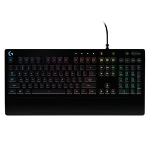 Klaviatuur Logitech G213 Prodigy (US)