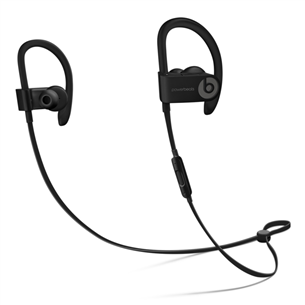 Wireless headphones Beats Powerbeats3