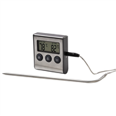 Digital Meat Thermometer, Xavax