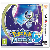 Игра для 3DS Pokemon Moon