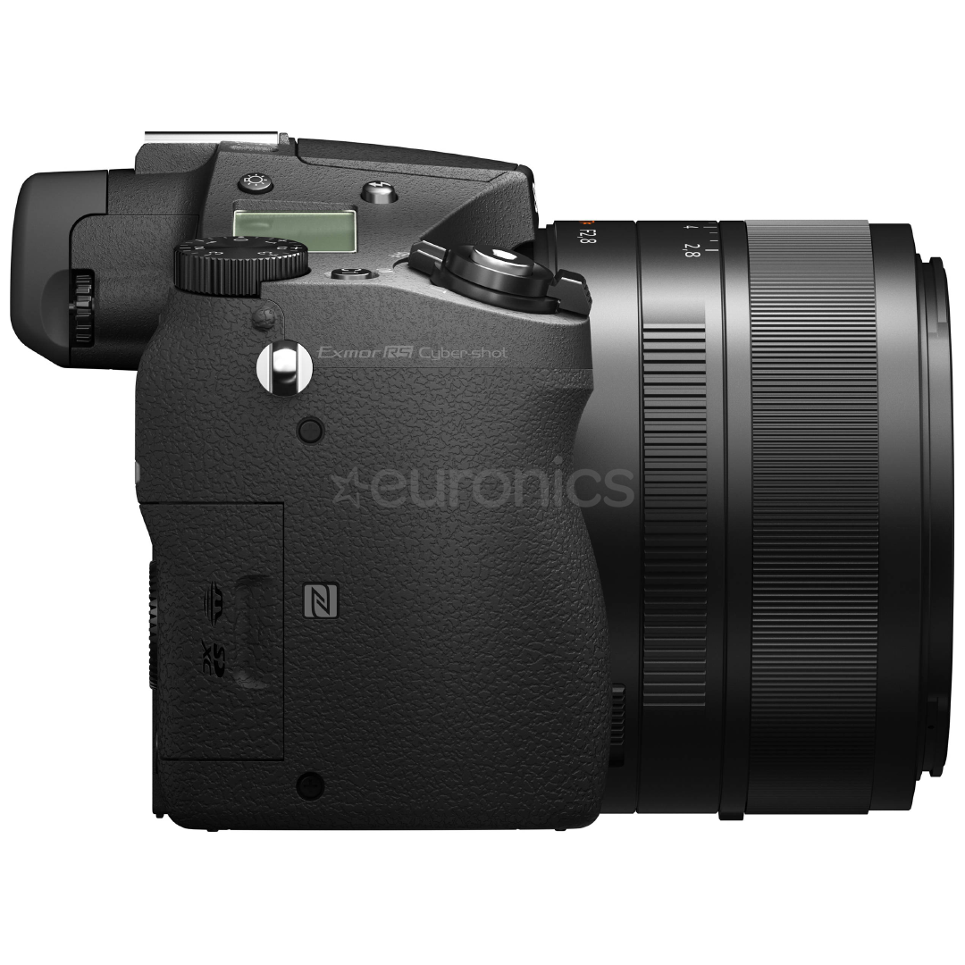 Sony DSC-RX10M2 Camera Drivers for PC
