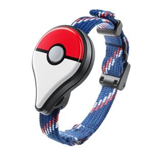 Randmepael Pokemon GO Plus Nintendo