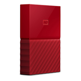 External hard drive Western Digital My Passport (1 TB)