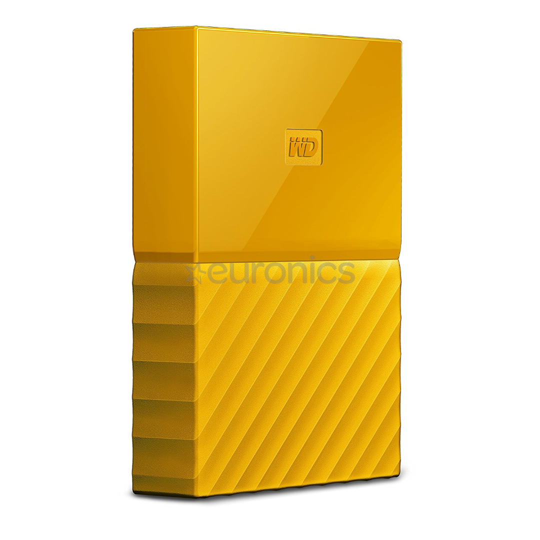 External hard drive Western Digital My Passport   1 TB ... 529dcb33c67e