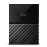 Väline kõvaketas Western Digital My Passport / 2 TB