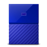 Väline kõvaketas Western Digital My Passport (2 TB)