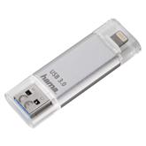 USB 3.0 -- Lightning flash drive Hama (32 GB)