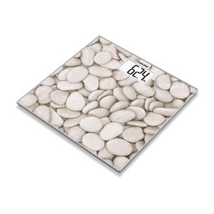 Напольные весы Beurer GS 203  Stone