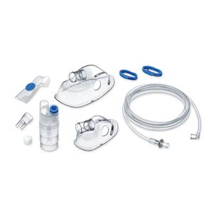 Replacement accessories for nebulizer IH25/IH 26 / IH 21 Beurer