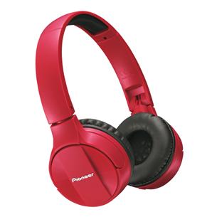 Juhtmevabad kõrvaklapid Pioneer SE-MJ553BT