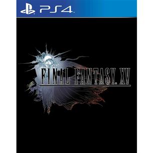 PS4 mäng Final Fantasy XV