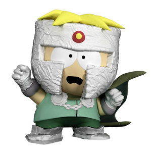Kujuke South Park Professor Chaos