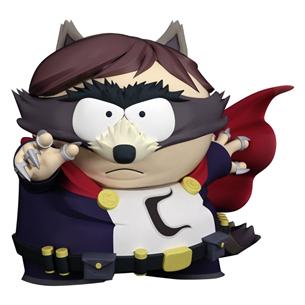 Kujuke South Park The Coon