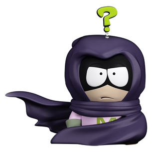 Kujuke South Park Mysterion