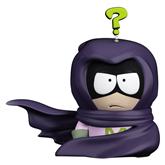 Kujuke South Park Mysterion