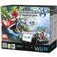 Mängukonsool Nintendo Wii U (32 GB) + Mario Kart 8