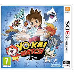 3DS mäng Yo-Kai Watch