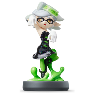Амибо Nintendo Splatoon Collection Marie 045496380120