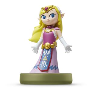 Amiibo Nintendo Zelda