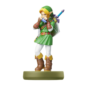 Amiibo Nintendo Link Ocarina of Time