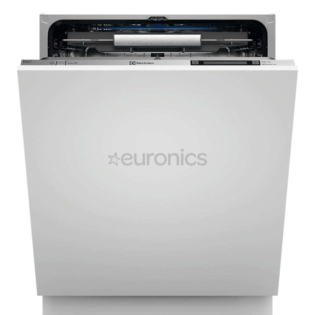 Built In Dishwasher Electrolux 15 Place Settings Esl8820ra