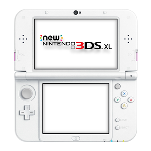 Mängukonsool Nintendo New 3DS XL