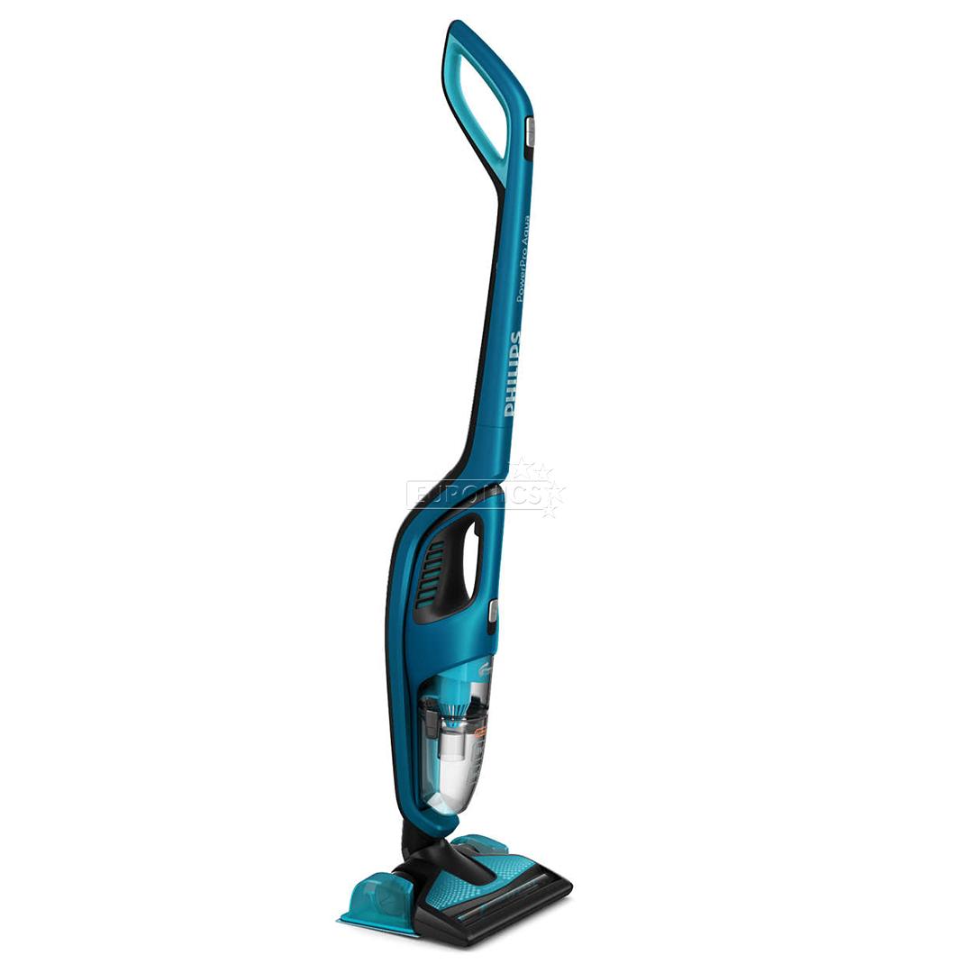 Vacuum Cleaner Powerpro Aqua 3 In 1 Philips Fc6405 01