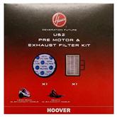 Фильтр Hepa, Hoover