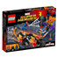 LEGO Marvel Super Heroes Spider-Man: Ghost Rider Team-up