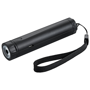 Flashlight + powerbank Goobay (2600 mAh)