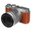 Fotokaamera Fujifilm X-M1 + 16-50 mm objektiiv