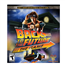 PS4 mäng Back to the Future