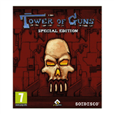 PS4 mäng Tower of Guns