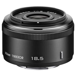 Objektiiv Nikon 1 NIKKOR 18.5mm f/1.8