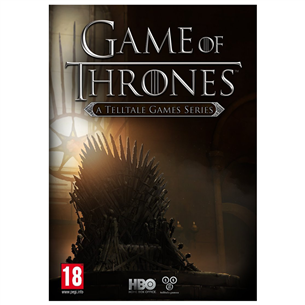 Xbox One mäng Game of Thrones Season 1
