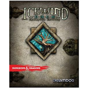 Arvutimäng Icewind Dale: Enhanced Edition