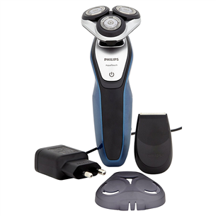 Shaver Philips AquaTouch Wet & Dry