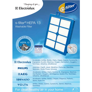 Hepa 13 filter Electrolux