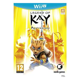 Wii U mäng Legends of Kay