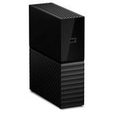 External hard drive Western Digital My Book (3 TB)