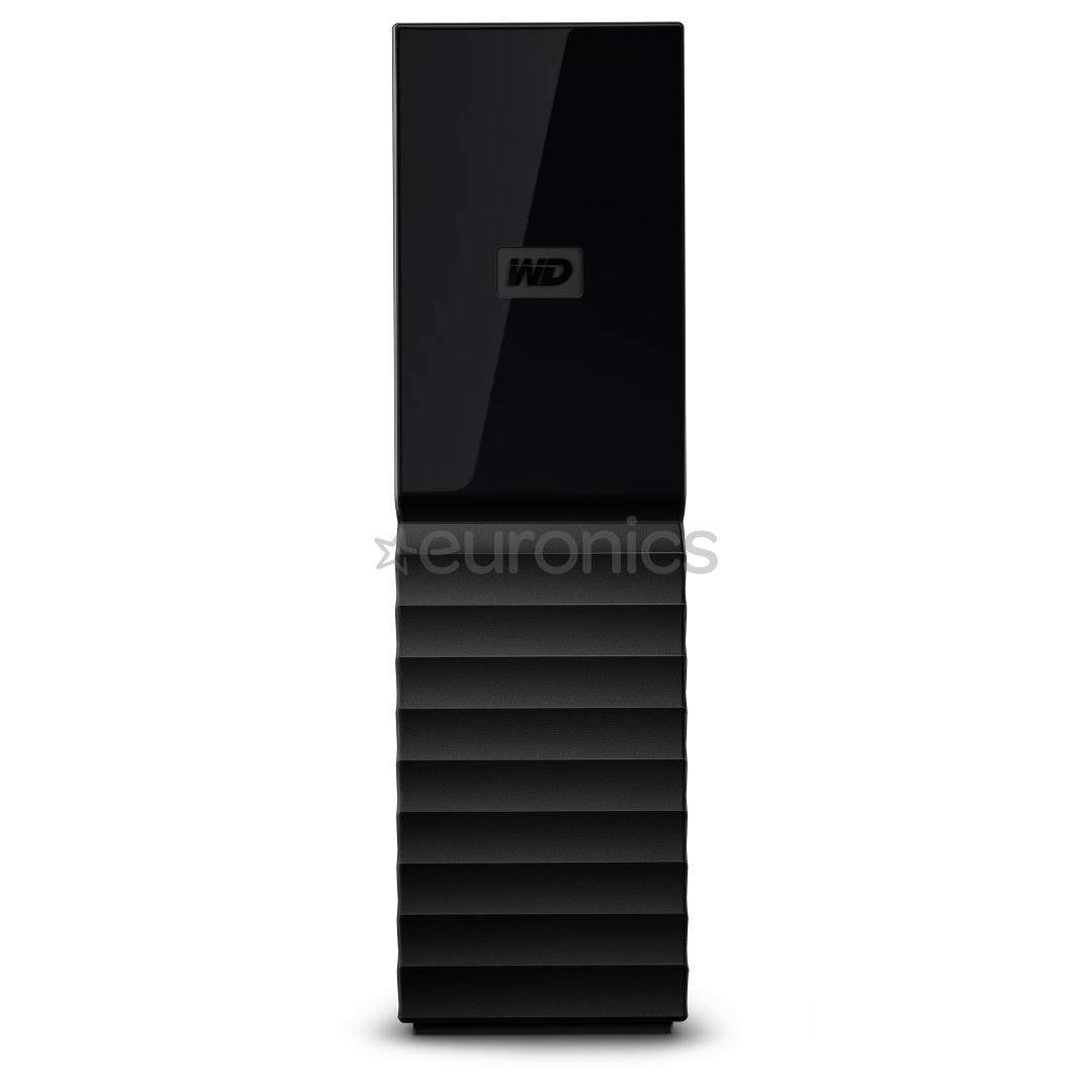 External hard drive Western Digital My Book (4 TB)