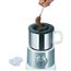 Piimavahustaja Severin / induktsioon