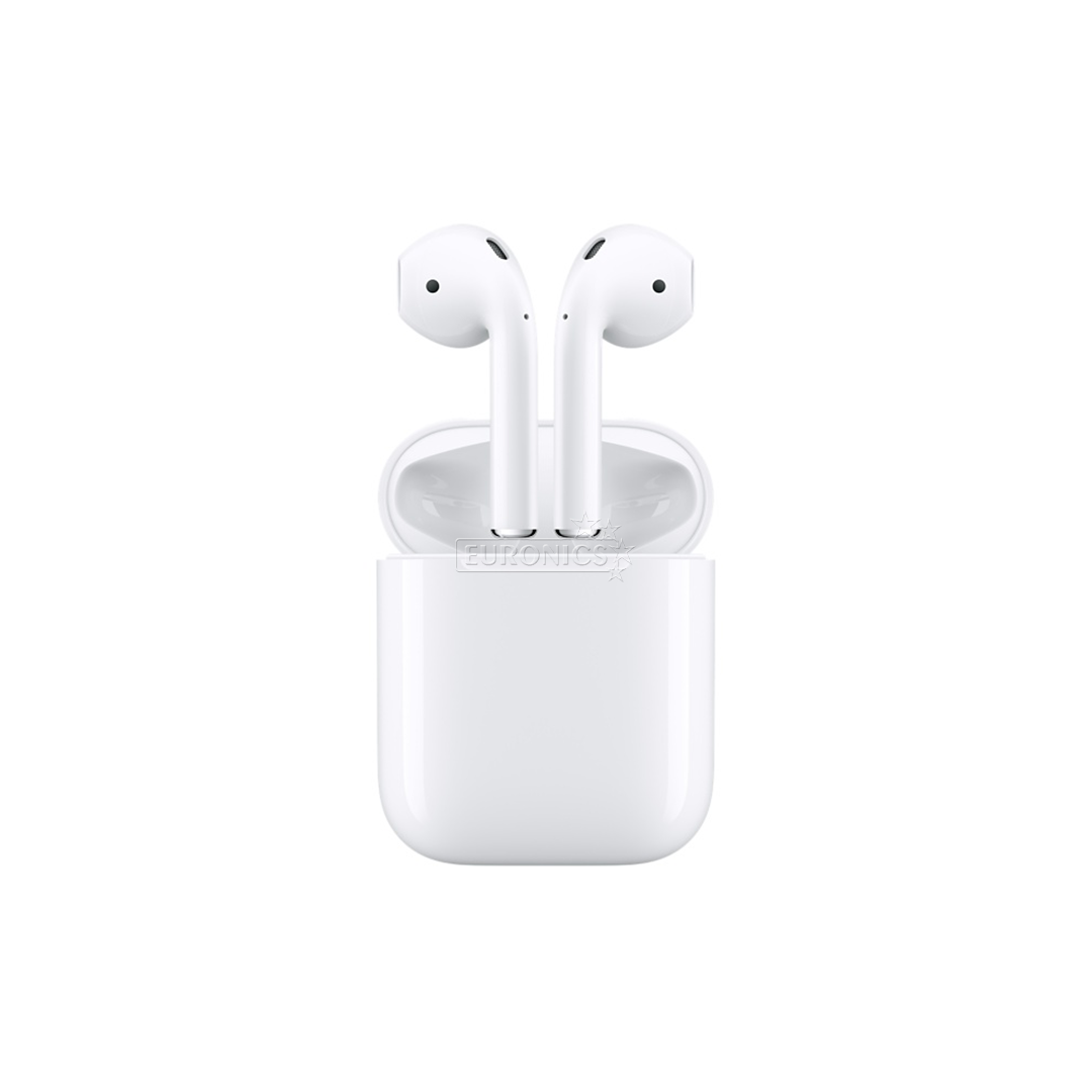 Headset Airpods Apple Mmef2zm A