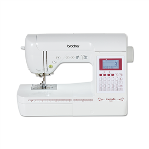 Sewing machine Innov-is F400, Brother