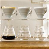 Комплект для приготовления кофе V60, Hario
