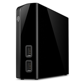 External hard drive Seagate Backup Plus Hub (6 TB)