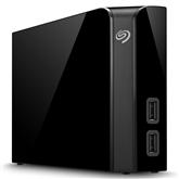 Внешний жёсткий диск Seagate Backup Plus Hub / 6 TБ