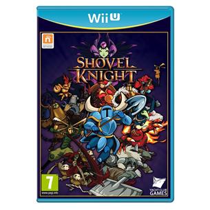 Wii U mäng Shovel Knight