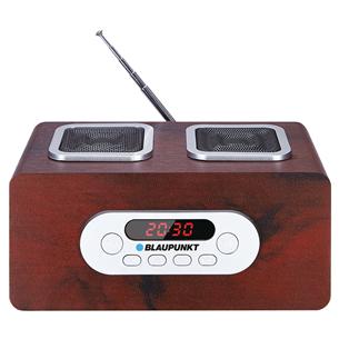 Радио PP5BR, Blaupunkt